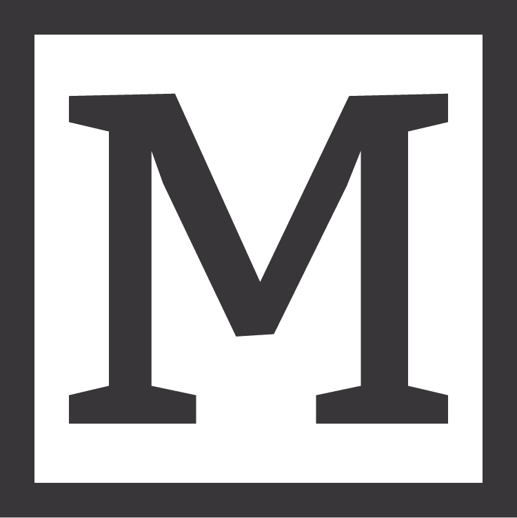 Momentum Logo Dark