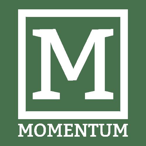 Momentum Logo Medium