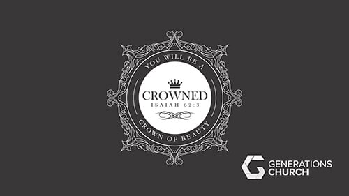 The Crowned Series