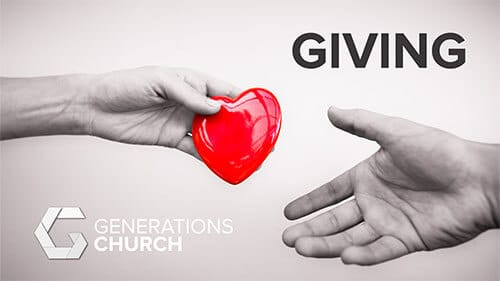 The Giving Series
