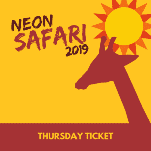 Neon Safari